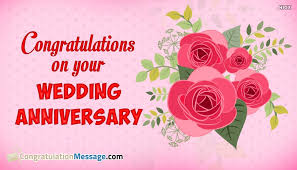 congratulations on your wedding congratulations on your wedding anniversary