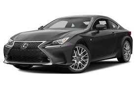 lexus van 2016 2016 lexus rc 300 price photos reviews u0026 features
