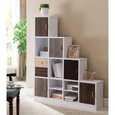 kathy ireland office by bush furniture new york skyline 6 cube