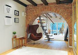 Charming Apartment With Modern Design Interior Interior Design - Apartment designs