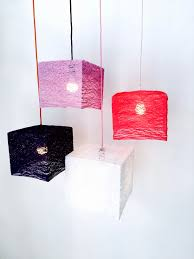 Cube Lights Ceiling Light Scandinavian Design