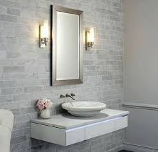 bathroom mirror design bathroom bathroom mirror medicine cabinet recessed advantages of