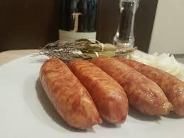 cuisiner les diots recette de diots au vin blanc recette de diots de savoie