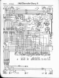 all generation wiring schematics chevy nova forum models wiring