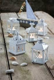 lanterne de jardin une décoration romantique