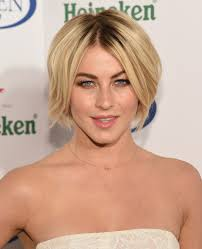 julianne hough layered razor cut short hairstyles lookbook