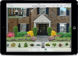 backyard design software for ipad home outdoor decoration