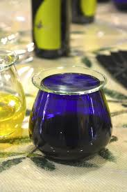 bicchieri degustazione olio tecnica di assaggio dell olio extravergine il metodo di valutazione