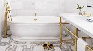 Bathtub Slow Drain The Genius Trick For Unclogging Your Shower Drain Huffpost