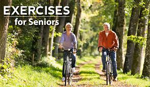 Armchair Aerobics For Elderly Exercises For Seniors The Complete Guide