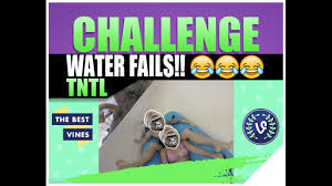 Challenge Water Fails Best Water Fails Of October 2016 Compilation Reaction By The Best