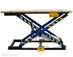 scissor st scissor lift table foot operated pneumatic for heavy loads