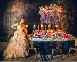 weddings in houston styled shoot painter s palette exclusive feature at weddings in