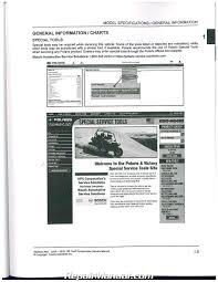 2000 u2013 2016 polaris 120 youth snowmobile service manual
