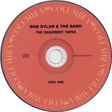 Bob Dylan Basement Tapes Vinyl by Cd Album Bob Dylan And The Band The Basement Tapes Columbia