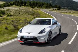 new nissan z 2016 nissan 370z nismo specs pictures and details evo