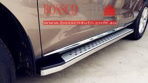 nissan pathfinder running boards 10000 10001 side steps running boards suitable for nissan