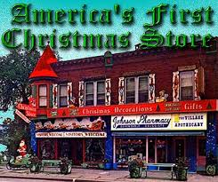 remembering america u0027s first christmas store from family