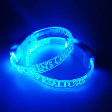 bracelet led images Wcr led wristband wcr4329 wcr team store jpg