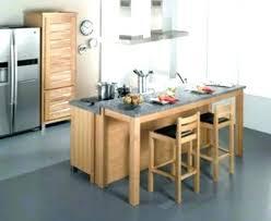 table de cuisine blanche cuisine ikea blanche et bois table cuisine blanche table de cuisine