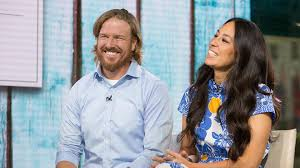 chip and joanna gaines talk end of u0027fixer upper u0027 to people