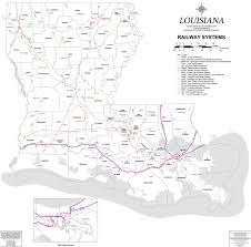 Map Of Baton Rouge Louisiana Operation Lifesaver