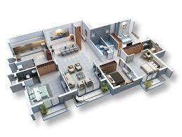 isometric floor plan luxury apartments sholinganallur chennai asv alexandria