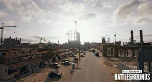 pubg gameplay the developers of pubg will show a gameplay on the new map on