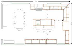 kitchen floorplan kitchen layout ideas pictures kitchen floor plan pics ecofloat info