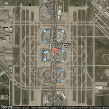 Map Of Dallas Fort Worth Airport by Dallas Hotels With Airport Shuttles Usa Today