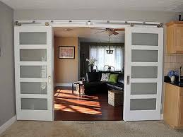 Sliding Bypass Barn Door Hardware by Door Closet Ideas Stanley National Hardware Bypass Door Sliding