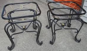 glass top end tables metal glass top end tables metal house photos decorative accent glass