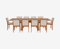 Dining Room Tables With Extensions Randers Extension Dining Table Tables Scandinavian Designs