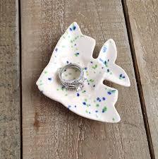 ceramic fish ring holder images 46 best handpainted ceramics images housewarming jpg