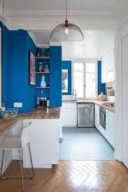 petites cuisines ouvertes cuisine ouverte sur le salon une pièce chaleureuse dans un