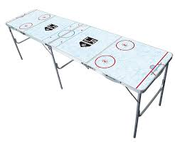 beer pong table size cm wild sports tph nhltml nhl toronto maple leafs ultimate tailgating