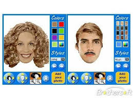 hairstyles application download download free digital hairstyle sony ericsson digital hairstyle