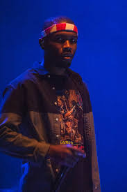 Frank Ocean Bad Religion Frank Ocean The Wiltern 7 17 12 L A Weekly