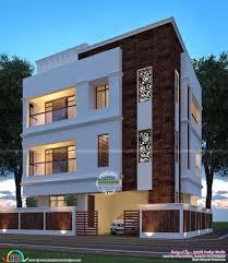 kerala home design front elevation flat roof designs kerala dr house