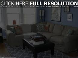 lovely grey and cream living room with additional home design