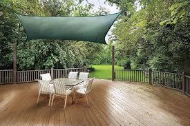 Tarp Awnings Deck Awnings And Canopies And Deck Awnings With Screens What