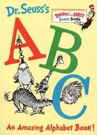 De Seuss Abc Read Aloud Alphabeth Book For Dr Seuss S Abc An Amazing Alphabet Book By Dr Seuss