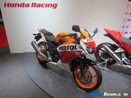 honda cbr bikes in india honda india to launch new cbr250r instead of cbr300r
