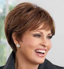 easy care short hairstyles for women over 50 hairstyles for short hair for women asymmetric and multilayered