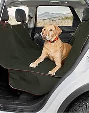 deluxe dog hammock car seat protector deluxe microfiber car