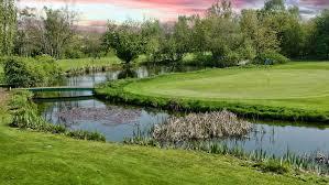Sieben Berge Bad Alfeld Golf In Burgdorf Kreis Hannover Golfplätze Golfclubs Golfhotels
