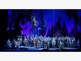 chicago production lyric opera presents new to chicago production of turandot