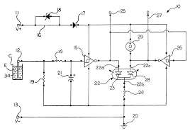12v battery level indicator circuit photo wiring diagram components