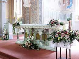 wedding flowers for church the 25 best alter flowers ideas on lanterns pink