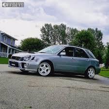 2002 subaru wrx esr sr06 skunk2 lowering springs